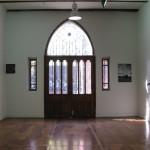 Vista de Exposición