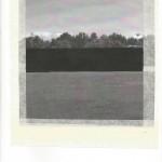 Grafito y maskin sobre fotografía - 28 x 20 cms.