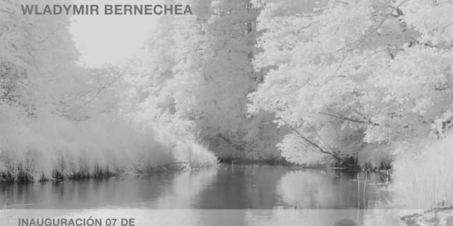"""Inauguración exposición individual """"Invierno"""" en Galería PANAM"""