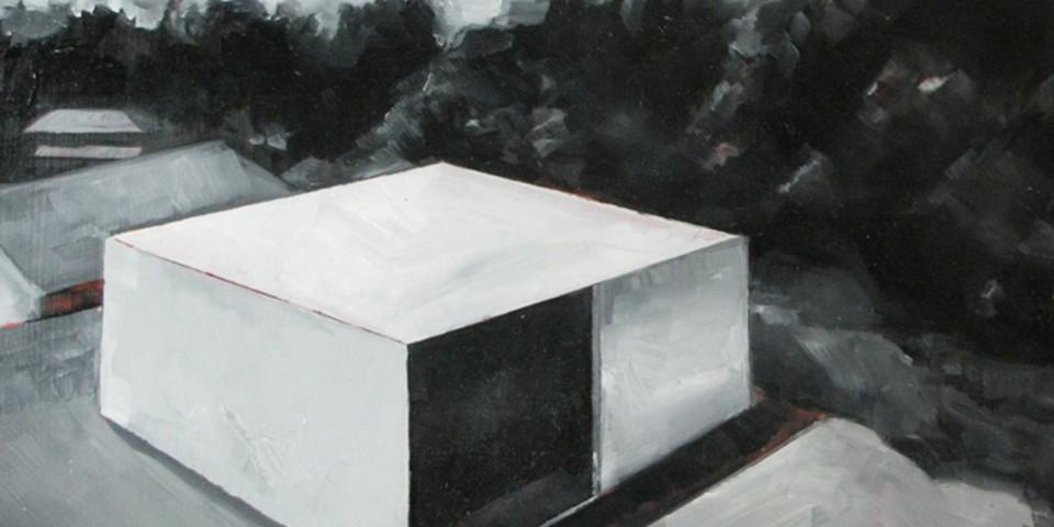 Mirar a las paredes – Sala Juan Egenau