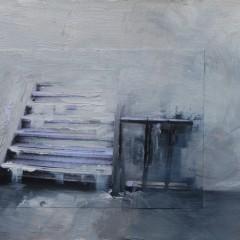 Tercer paisaje – Galería Balmaceda Arte joven